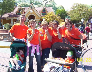 Toon Town T-Shirt Photo