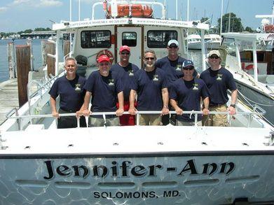 2010 Siskind Commemorative Fishing Tournament T-Shirt Photo