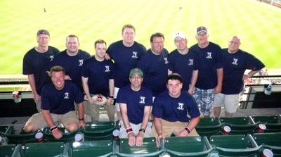 Baltimore2010 T-Shirt Photo
