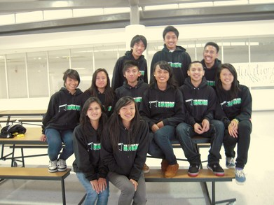 Whs Hurdlers Run This 2010 T-Shirt Photo