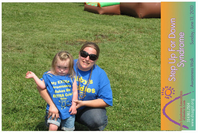 ee99570f Down Syndrome Association T-Shirt Design Ideas - Custom Down ...