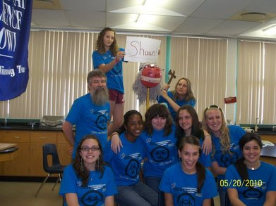 Another Ap Bio Fantastic Day T-Shirt Photo