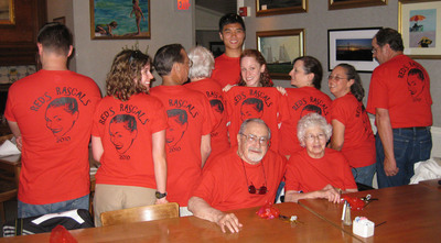 Red's Rascals   Our Favorite Red Head T-Shirt Photo