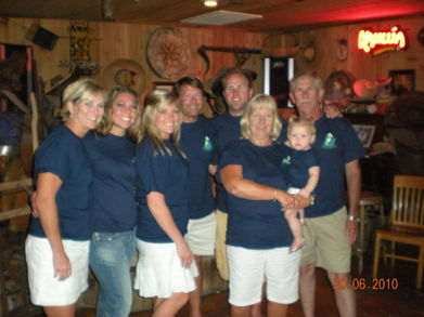 Havasu Fun!!  Stebbins Yearly Family Lake Trip! T-Shirt Photo