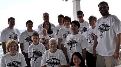 Grandmother's Dream Come True T-Shirt Photo