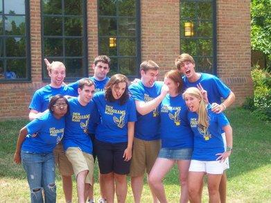 Smcm Programs Board Retreat T-Shirt Photo