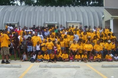 Matthews 2010 In Louisiana T-Shirt Photo