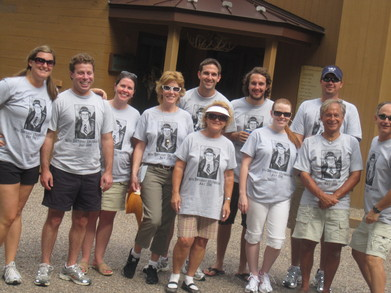 90th Birthday Bash! T-Shirt Photo