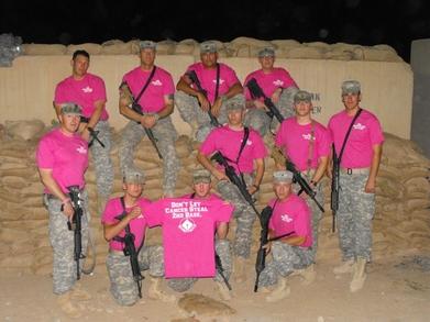 24 Hour Run Crew T-Shirt Photo