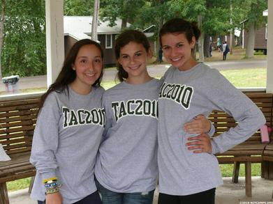 Tac2010 T-Shirt Photo