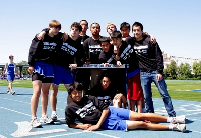 Team Jumpman T-Shirt Photo