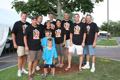 2010 Ride To Cure Diabetes    Vermont T-Shirt Photo