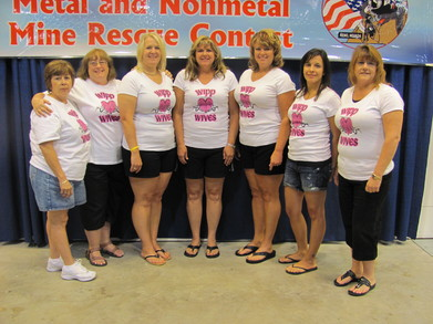 Wipp Wives T-Shirt Photo