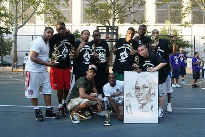 1st Annual Grazhopa Chelsea Champions T-Shirt Photo