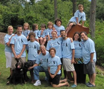 Fun In The Berkshires T-Shirt Photo