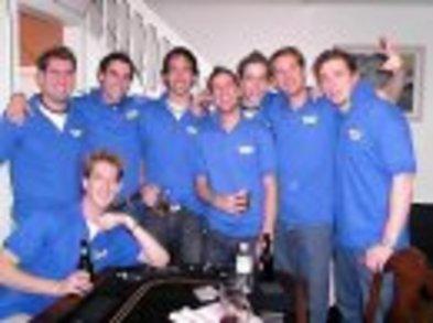 The Rs Boys T-Shirt Photo