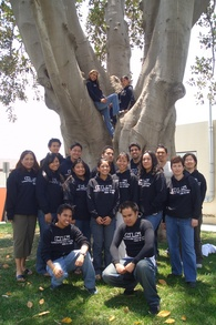 Cls All Over The Place! Class Of 2006 T-Shirt Photo