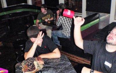 Dear Drunk Me T-Shirt Photo