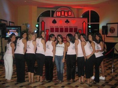 Charisse's Bachelorette Party T-Shirt Photo
