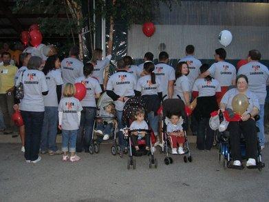 Team Farris T-Shirt Photo