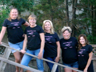 Girls Weekend  T-Shirt Photo