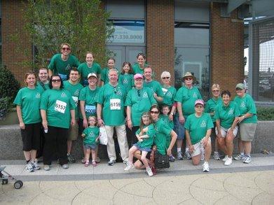The Gunn Runners T-Shirt Photo