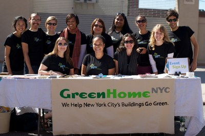 The New New York Ghnyc Volunteers T-Shirt Photo