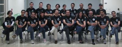 Persian Student Association T-Shirt Photo