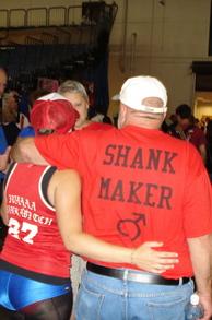 Shank And Shank Maker T-Shirt Photo