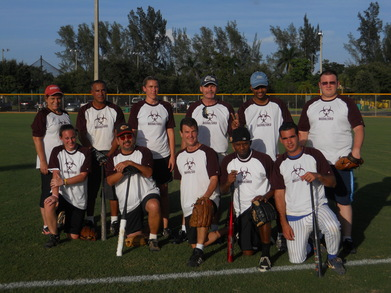 Summer League 2010 T-Shirt Photo