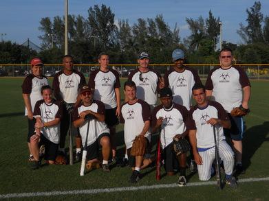 Summer League 2010 T-Shirt Photo