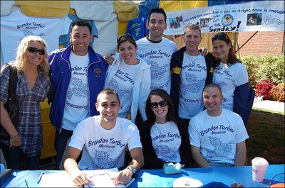 5k Registration  T-Shirt Photo