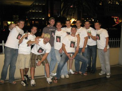 Las Vegas 2010! T-Shirt Photo