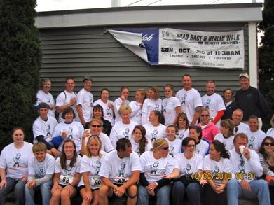 Team Murphy T-Shirt Photo