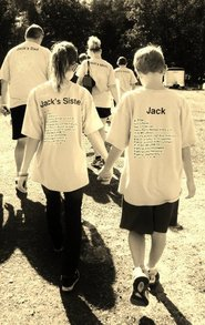 Team Jack T-Shirt Photo