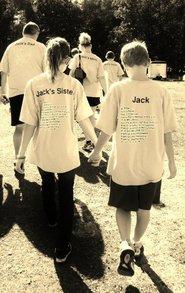 Team Jack T-Shirt Photo