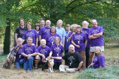 Celebrating 36 Years Of Friendship T-Shirt Photo