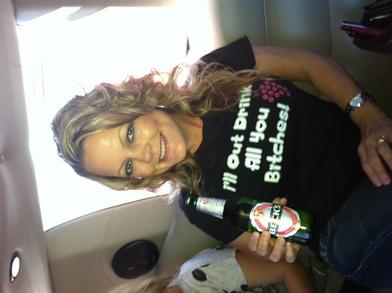 Wine Trip T-Shirt Photo