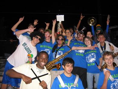 Wchs Away Band! T-Shirt Photo