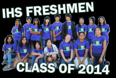Class Of 2014 Vikings T-Shirt Photo