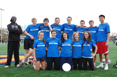 Disc O Theque 2010 T-Shirt Photo