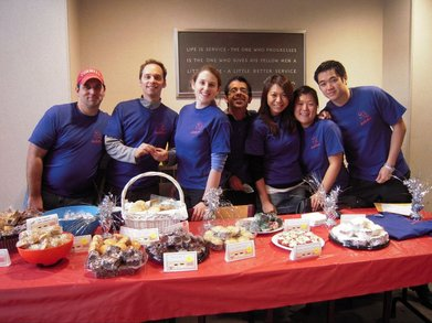 Cornell Mmh Bake Sale/Tshirt Fundraiser T-Shirt Photo