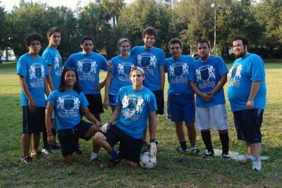 Bayboro Fc T-Shirt Photo