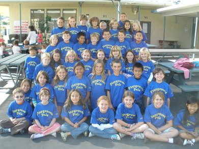 Playground Pals T-Shirt Photo