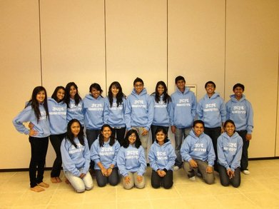 Jcyc Committee! T-Shirt Photo