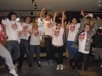 Applied Science Year Merchandise T-Shirt Photo