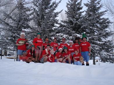 The Eh Team T-Shirt Photo
