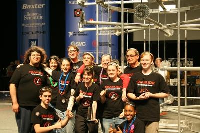 Team Idk T-Shirt Photo