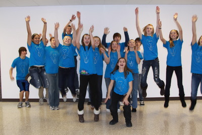 Peer Tutor Pride! T-Shirt Photo