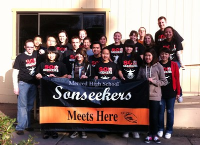 Son Seekers T-Shirt Photo